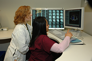 School of Radiation Therapy